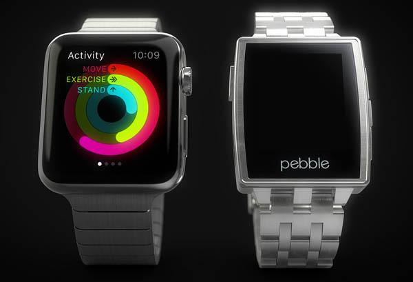 smartwatch murah terbaik 2015