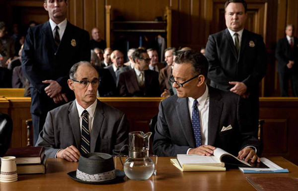 Review cerita film Bridge of Spies 2015