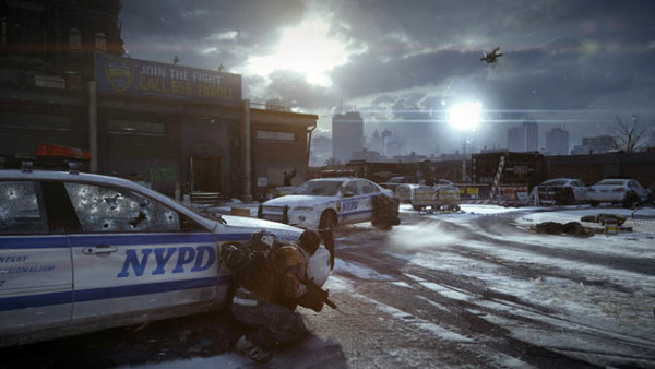 Download Game The Division Gratis