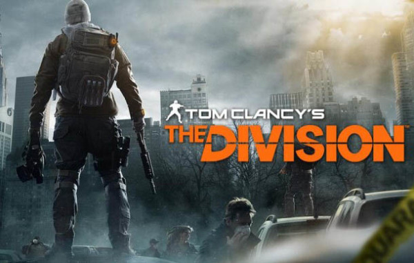 Review Game The Division 2016