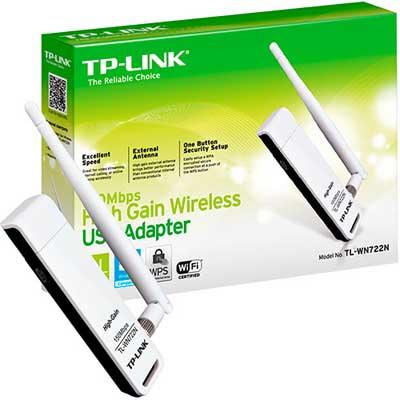 jual TP Link TL-WN722N Murah