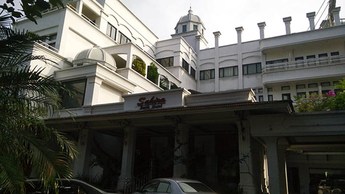 Review Sahira Butik Hotel Di Kota Bogor
