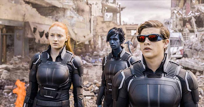 Review Cerita Film X-Men Apocalypse