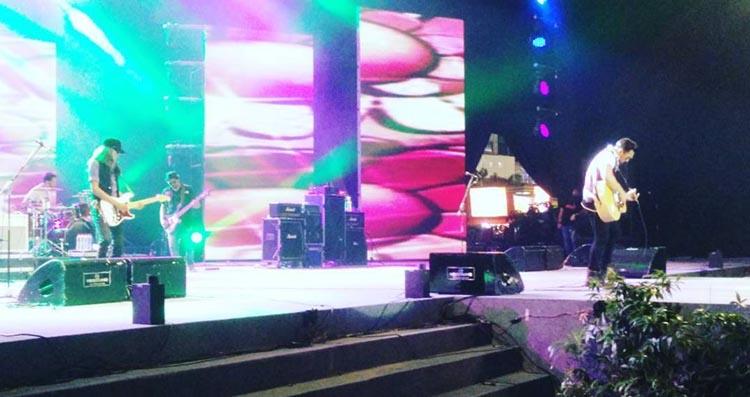 Jadwal Konser Band Di Jakarta Fair 2016
