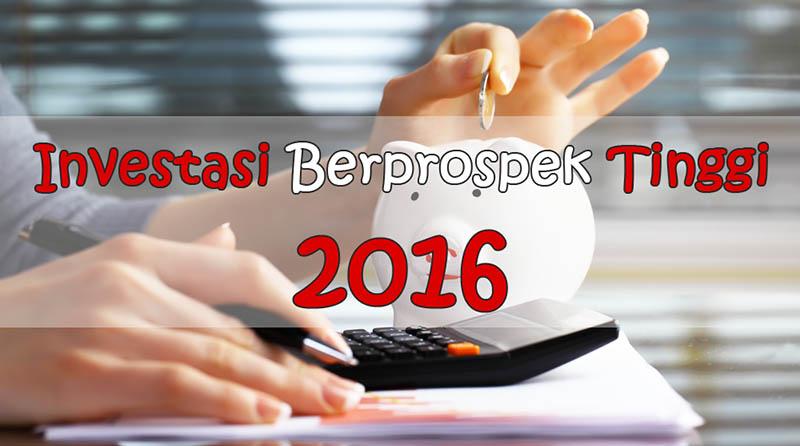 rekomendasi investasi terbaik di 2017