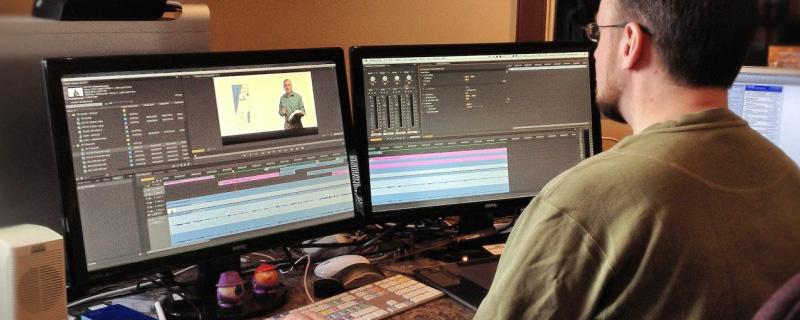 Spesifikasi Komputer Untuk Edit Video