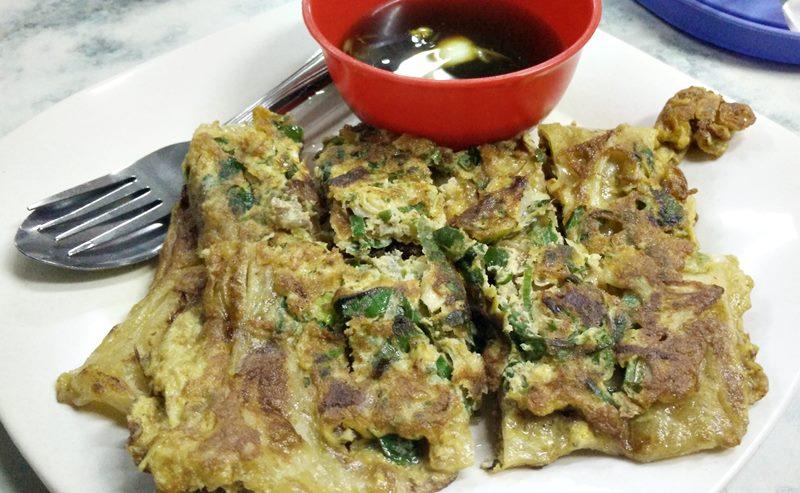 Kuliner Kota Padang Martabak Telor Malabar Spesial