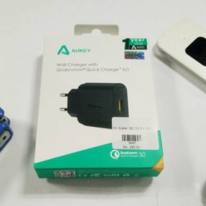 Aukey Quick Charge 3 Indonesia