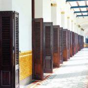 Bangunan Lawang Sewu Semarang