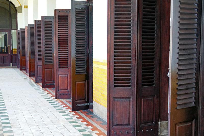 Cerita Lawang Sewu Semarang