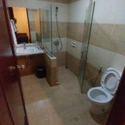 Fasilitas Kamar Mandi Permata Hotel Bogor