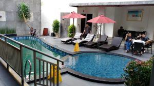Hotel Dengan Kolam Renang di Bogor