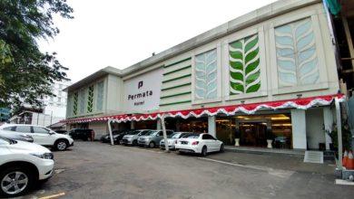 Review Menginap di Hotel Permata Bogor