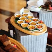 Novotel Hotel Semarang Breakfast