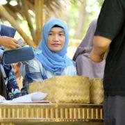 Panitia Pasar Tahura Bandar Lampung