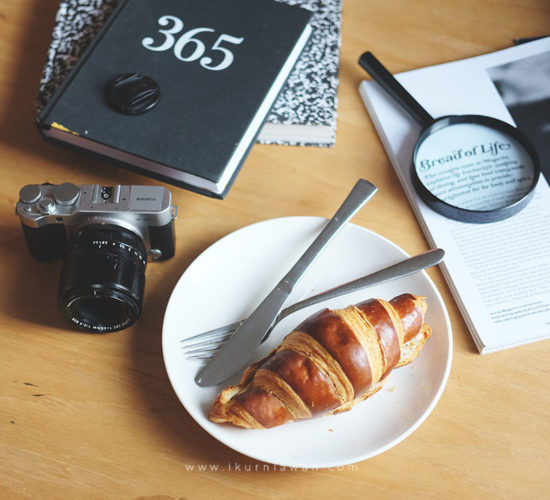 how to take food photograhy for instagram