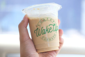 Pilihan Kopi Kekinian ala Wake Up Cafe Bandar Lampung