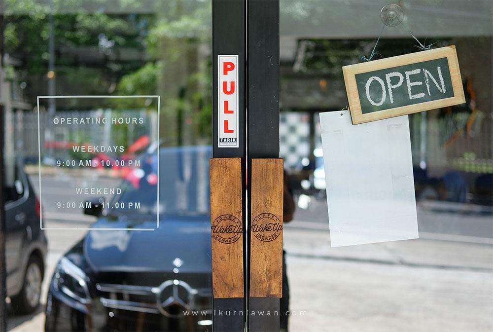 Tempat Ngopi dan Cucian Mobil di Bandar Lampung