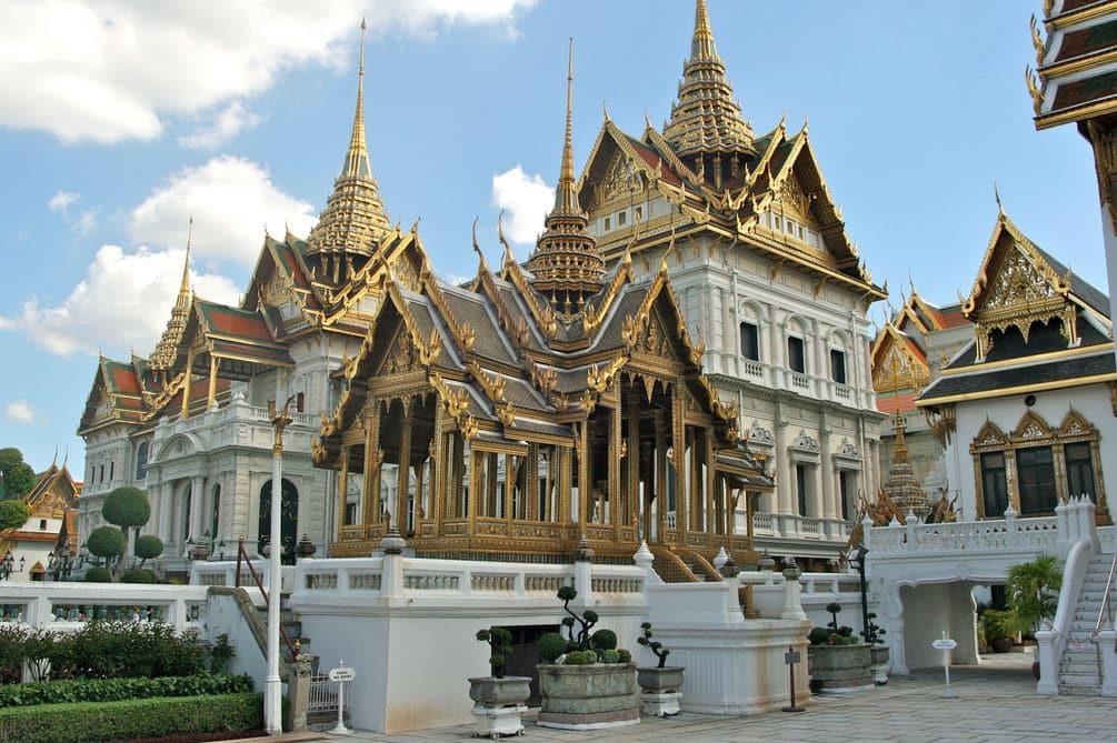 Wisata ke Thailand Bangkok 2018