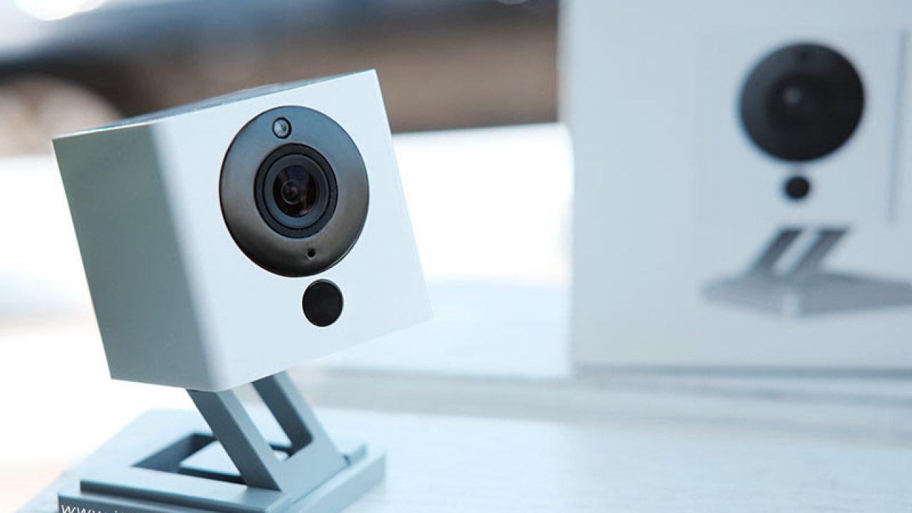 Xiaomi Xiaofang Smart Ip Cctv Camera Murah Tapi Ikurniawan