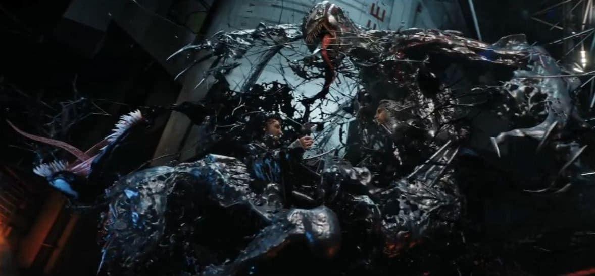 Cerita Sinopsi Film Venom 2018 Terbaru