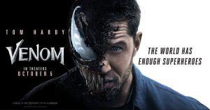 Download Film Venom 2018 Terbaru Sub Indonesia