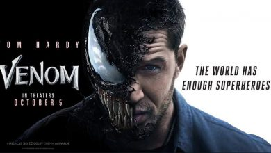 Download Film Venom 2018 Terbaru Sub Indonesia