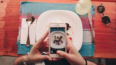 Tips Foto Makanan Instagram Pakai Ponsel Hape