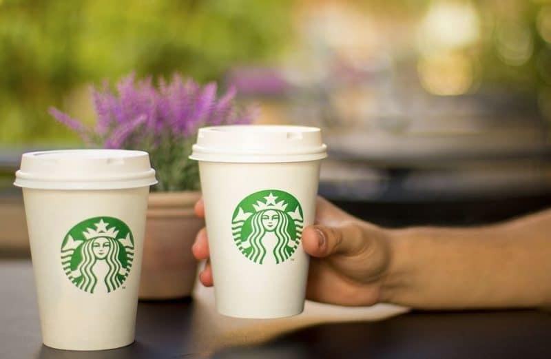 Tips Minum Kopi Murah di Starbucks