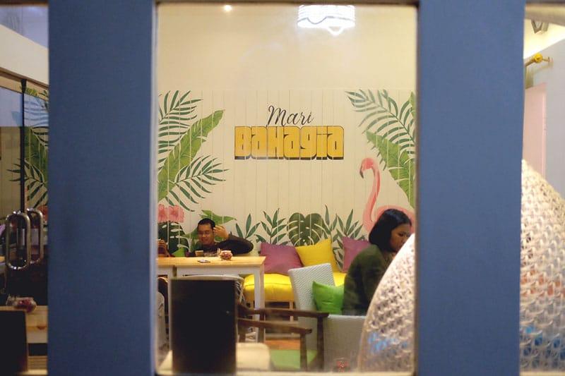 Coffee Shop Instagramable di Daerah jakarta pusat