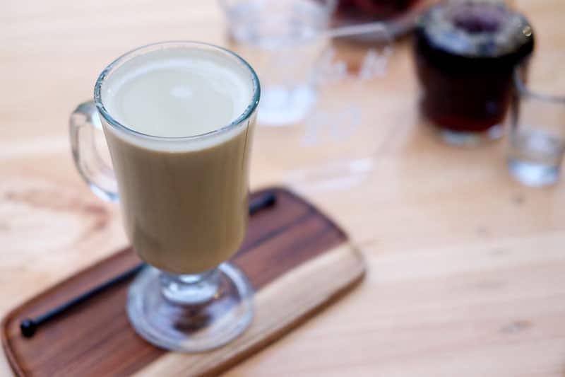 Kopi Latte Enak Di Jakarta Pusat
