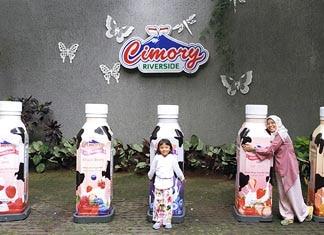 Ada Apa Di Cimory Riverside Bogor