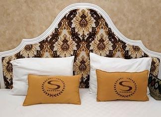 Menginap di Hotel Sahira Butik Bogor