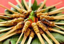 Jajanan Kuliner Khas Bali Yang Harus Dicoba