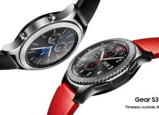 harga Samsung Gear S3