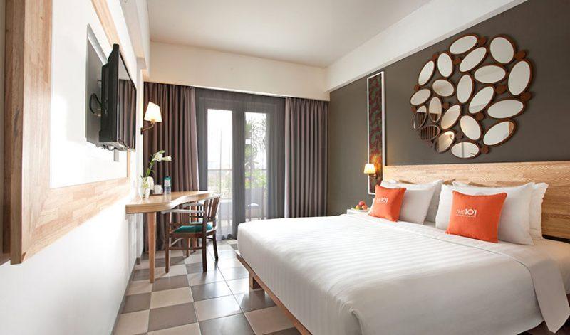 Fasilitas Hotel 101 Yogyakarta Tugu Malioboro