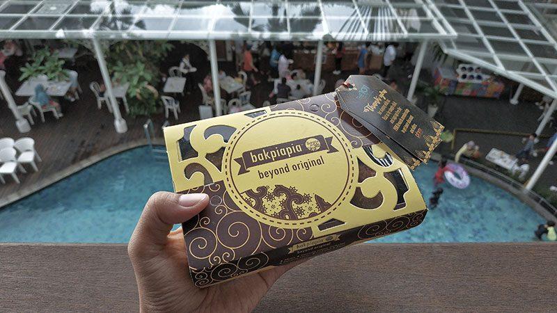 Free Snack Hotel The 101 Yogyakarta Malioboro