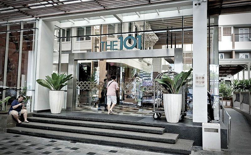 Harga Hotel 101 Yogyakarta