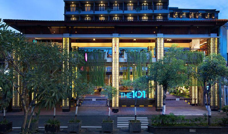 Review Harga Hotel 101 Malioboro Yogyakarta