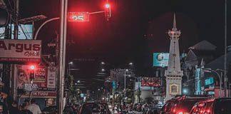 Tips Jalan Ke Yogyakarta Murah