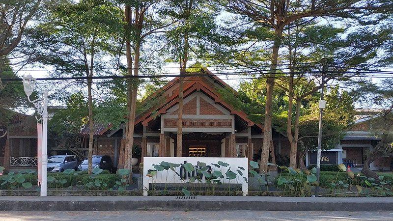 Lokasi Dowa Bag Factory Yogyakarta