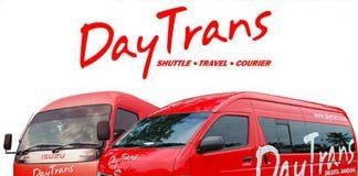 Cara Pesan Tiket Daytrans Online