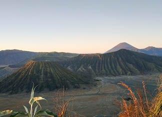 Wisata Sunrise Gunung Bromo