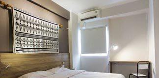 Harga Sewa apartemen di Bandung