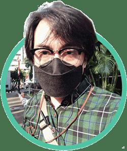 blogger indonesia ihsan kurniawan