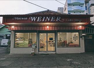 tempat beli roti sourdough jakarta pusat