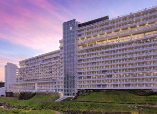Review le eminence hotel puncak bogor